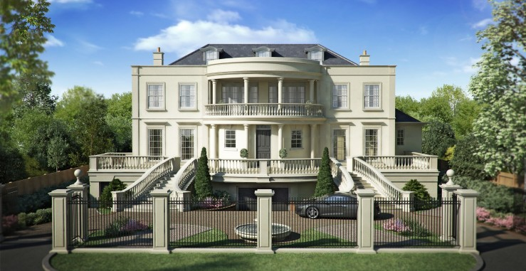 Image Result For How To Stucco